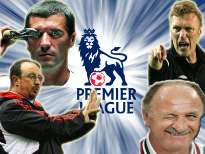 Premiership Preview Part 1
