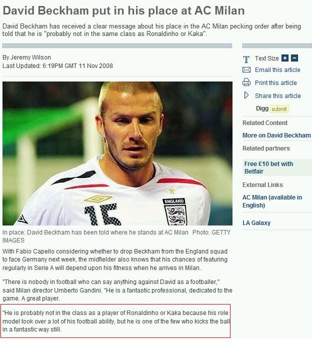 Beckham! Again!