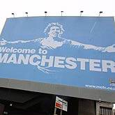 Welcome to Manchester