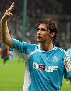 Lorik Cana. Total hardass.